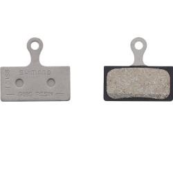 Тормозные колодки Shimano для дисковых тормозов G03S, пластиковые