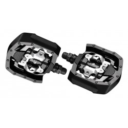 Контактные педали Shimano PD-MT50 черные