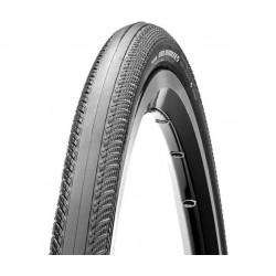 Покрышка Maxxis Dolomites 700x25C, черная, Wire