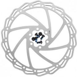 Ротор Alhonga 203 мм, 6 болтов 6-171808