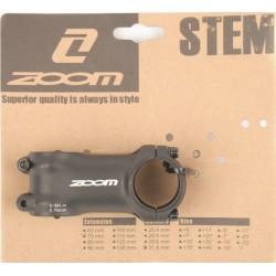 Вынос Zoom D600, 70 мм, 31.8 мм, черный