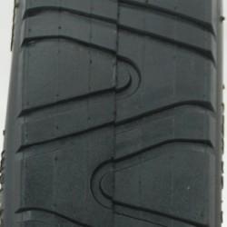 Покрышка H.R.T. 50x160, чёрная 00-011111