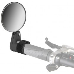 Зеркало заднего вида DX-2002V, левое DX-2002V