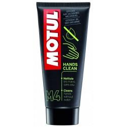 Очиститель Motul M4 Hands Clean 100 мл 102995