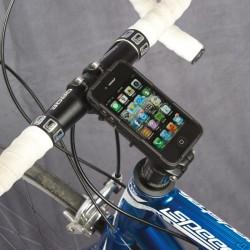 Чехол для iPhone 4/4S Nite Ize Connect Case Mobile Mount с креплением на велосипед CNTMM-IP4-01SC