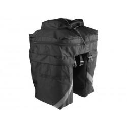 Велорюкзак-штаны Stels BP021 красный, 30 л