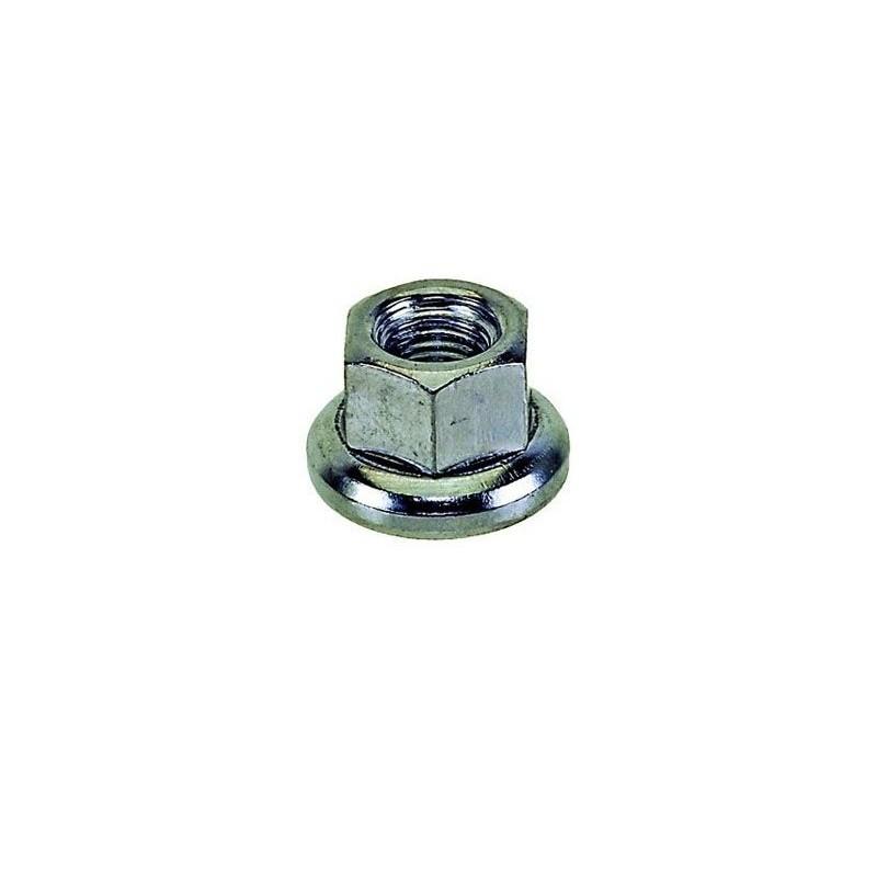 Гайка Weldtite 10 мм сталь 7-08373