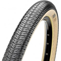 Покрышка Maxxis DTH 26x2.30, Skinwall, wired ETB73300200