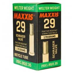 Камера Maxxis Welter Weight 29x1.90/2.35 Schrader, EIB96822500