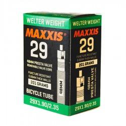 Камера Maxxis Welter Weight 29x1.90/2.35 Presta EIB96826200