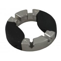 Ключ спицевой Bike Hand YC-8F, 3,2/3,45 мм 6-150008