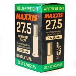 Камера Maxxis Welter Weight 27.5x1.90/2.35 Schrader, EIB75080100