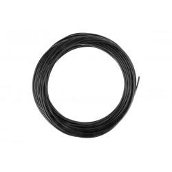 Гидролиния Promax 5.5 мм, 1 метр,  черная 5-360648