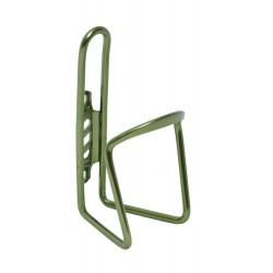 Флягодержатель алюминиевый Horst, зеленый, 00-170414