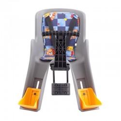 Кресло детское переднее GH-908E, серое 6-908