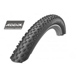 Покрышка Schwalbe Racing Ray 29x2.10 Addix SpeedGrip, Evolution, SnakeSkin, TL Ready 05-11601130