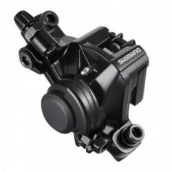 Калипер механический Shimano BR-M375, черный EBRM375MPRL