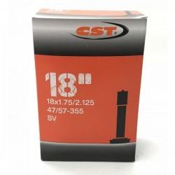 Камера CST 18x1.75/2.125 Schrader, IB21602500