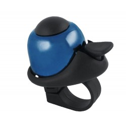 Звонок M-Wave, черно-синий