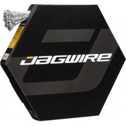 Трос для тормоза Jagwire MTB Basic, 1.6х2000 мм, нержавеющая сталь
