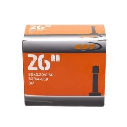 Камера CST 26x2.2/2.5 Schrader, IB67730100