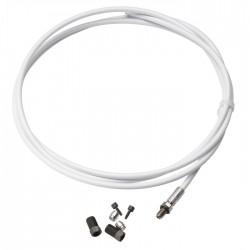 Гидролиния Avid Elixir 5/R/CR/X0/CR Mag, 2000 мм белая 00.5016.168.060