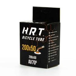 Камера H.R.T. 200x50, для самокатов, колясок, беговелов