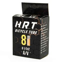 Камера H.R.T. 8 1/8 x 2, для самокатов, колясок, беговелов