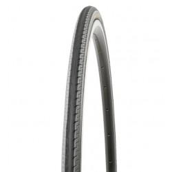 Покрышка Kenda Kontender 700x23C, слик, черно-серая