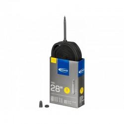 Камера Schwalbe 622/630x18/25 Presta SV20 60 мм Extra light 10426363