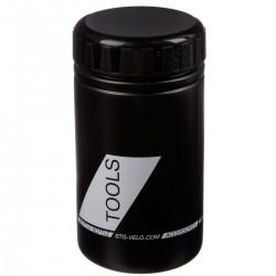 Контейнер STG для хранения инструментов 500 см3, черный