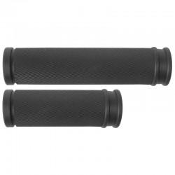 Грипсы под грип-шифт , 120/90 мм, черный