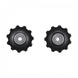Ролики для заднего переключателя Shimano RD-M6000 SGS Y3E498020