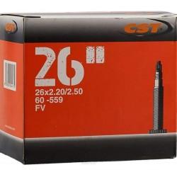 Камера CST 26x2.2/2.50 Presta IB67730200