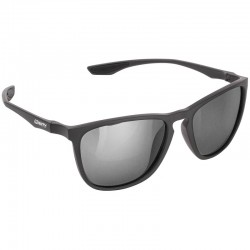 Очки солнцезащитные Mighty Rayon F1, черная оправа
