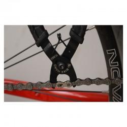 Узкогубцы для снятия/установки замка цепи Bike Hand YC-335CO 6-160335