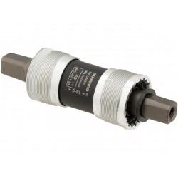 Каретка Shimano BB-UN300 68/122.5 мм (LL123), без болтов, б/упак ABBUN300B23X