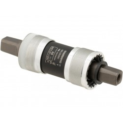 Каретка Shimano BB-UN300 68/127.5 мм (D-EL), с болтами, б/упак ABBUN300B27B