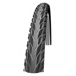 Покрышка Schwalbe Silento 28x1.60 KevlarGuard, Active Line, Wired