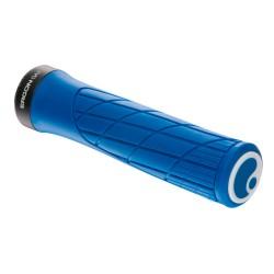 Грипсы Ergon GA2, синие