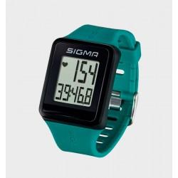 Пульсометр Sigma Sport iD.GO, зеленый