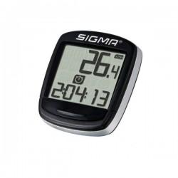 Велокомпьютер проводной Sigma Baseline 500, 5 функций