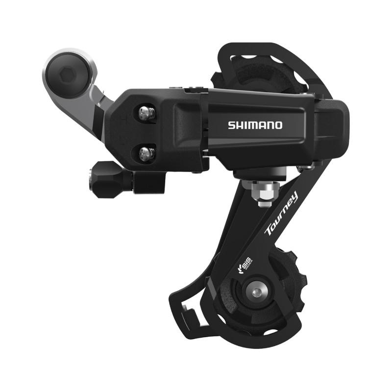 Переключатель задний Shimano Tourney RD-TY200-GS, б/упак ARDTY200GSLD