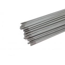 Спицы Richman, нержавеющая сталь, 258 мм, 14G, серебристые 11-6937