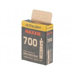 Камера Maxxis Ultralight 700x23/32C Presta 48 мм EIB00100000