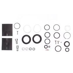 Ремкомплект для вилок Rock Shox XC30, 30S Coil/Solo Air Service kit 11.4015.539.020