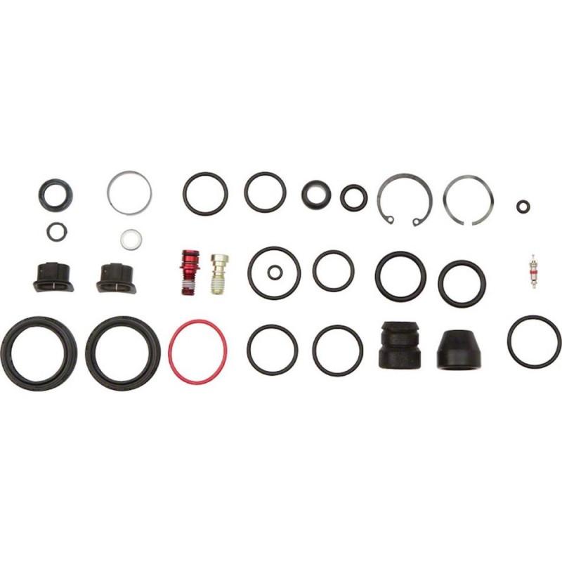 Ремкомплект для вилок Rock Shox RS-1 Solo Air Service kit 11.4018.054.000