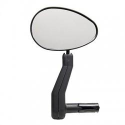 Зеркало левое Cateye BM-500G-L, крепится в руль BM-500G-L