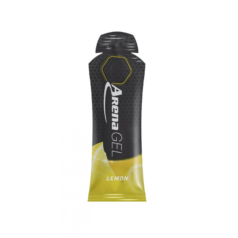 Гель Арена со вкусом лимона