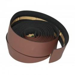 Обмотка руля Velo VLT-001-121 коричневая